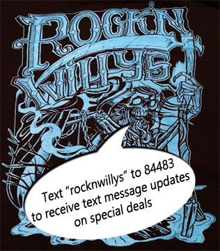 SMS Text Deals